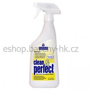 NATURAL CHEMISTRY - Clean & Perfect (709 ml)